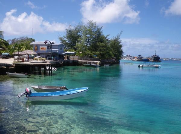 マーシャル諸島の基本情報 | MJC...